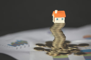impact of a rent hike after a divorce